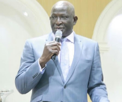 RCCG's Assistant General Overseer Who Was Appointed 9 Months Ago, Dies at 65