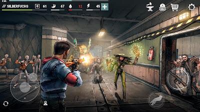 تحميل لعبة dark days: zombie survival مهكرة  تحميل لعبة Dark Days مهكرة  تحميل لعبة Zombie Survival Wasteland مهكرة  تحميل لعبة Zombie Survival مهكرة  تحميل لعبة Dark Days: Zombie مهكرة  لعبة زومبي  ألعاب اصلية  ألعاب البقاء