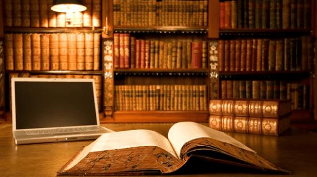 افضل المواقع لقراءة الكتب وتحميلها pdf، مكتبات عربية مجانية