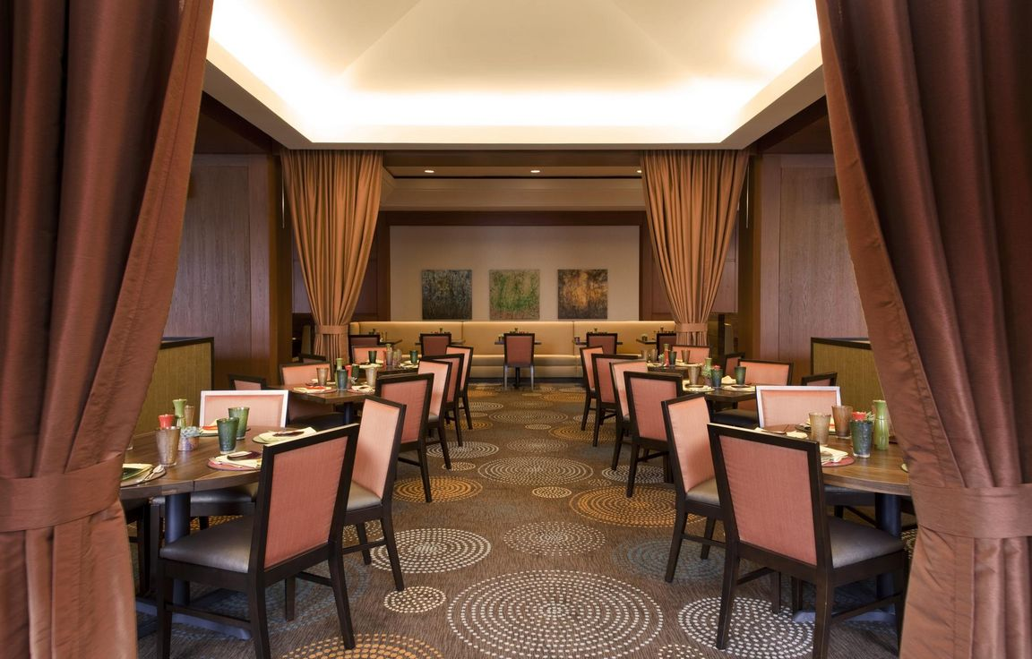 Kitchen Table Restaurant Dallas United States