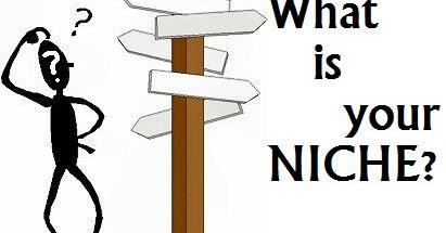 Cara Menentukan Niche Blog Anda