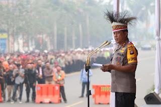 Khasanah Nuansa Nusantara dalam Bingkai NKRI