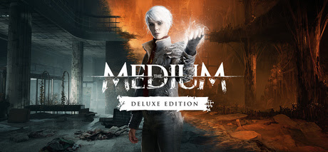 The Medium Deluxe Edition-GOG