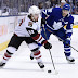 Maple Leafs and Coyotes Almost Pulled Off Blockbuster Trade