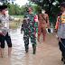 Enam Desa Di Ngawi Timur Terendam Banjir, Bupati Beserta Forkopimda Tinjau Lokasi