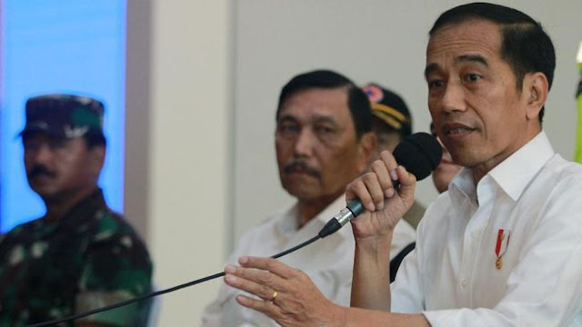 Jokowi Ingatkan Menteri soal Komunikasi: Jangan Sampai Tak Sensitif!