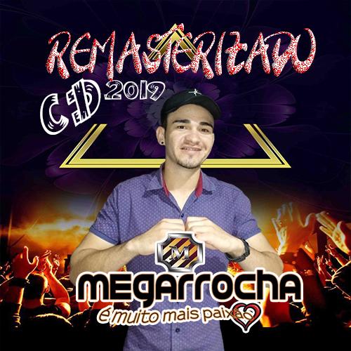 CD MEGARROCHA REMASTERIZADO