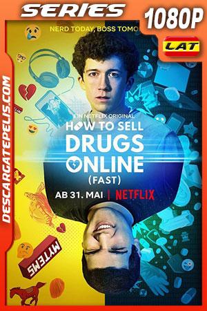 Cómo vender drogas online (2019) 1080p WEB-DL Latino – Ingles – Aleman