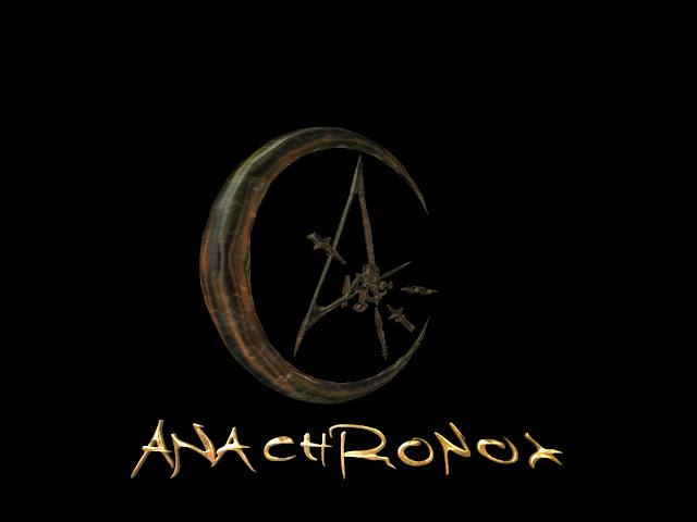 Anachronox logo