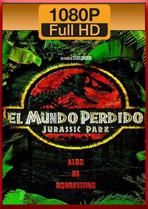 Jurassic Park 2 Pelicula completa español latino hd