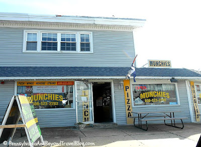 Munchies in Wildwood New Jersey
