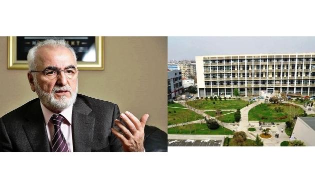 Υπογράφει την Έδρα Ποντιακών Μελετών ο Ιβάν Σαββίδης με το ΑΠΘ