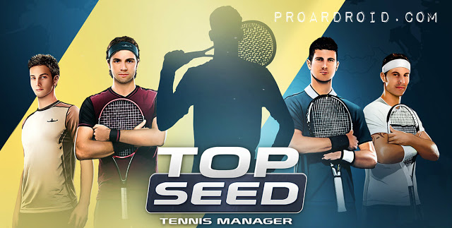 TOP SEED - Tennis Manager مهكرة