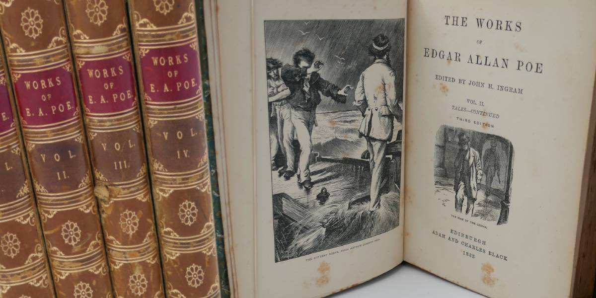 literatura paraibana salieri edgar alan poe rufus wilmot griswold inveja despeito rivalidade