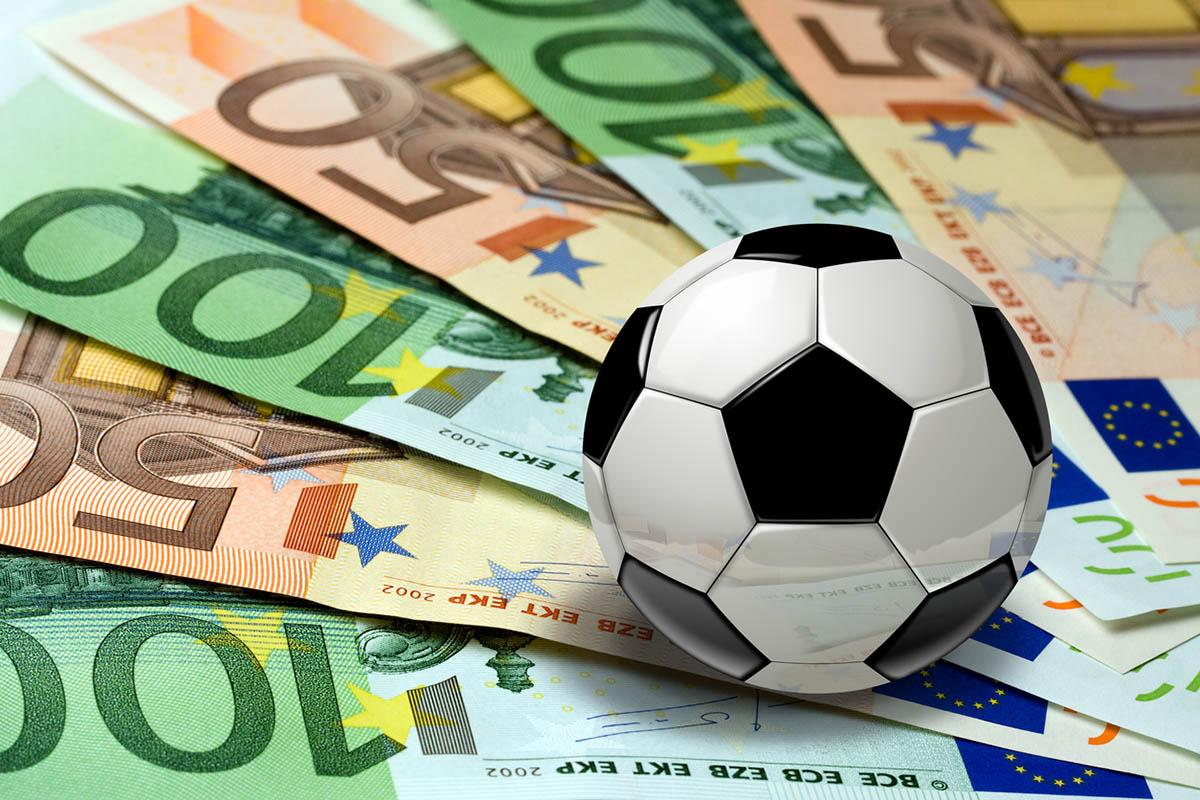 Principais transferências de futebol 3