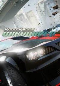 تحميل لعبة السباق RIDGE RACER UNBOUNDED برابط تورنت