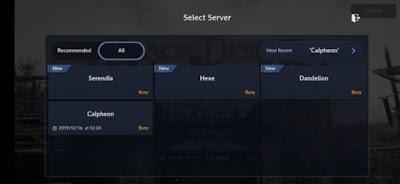 4 Hal Yang Menjadi Kekurangan dari Game Black Desert Mobile