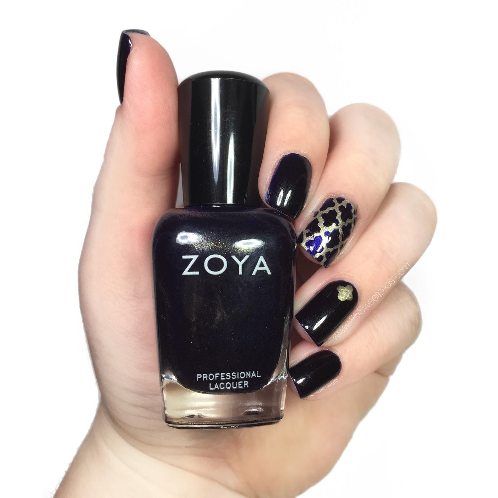 Zoya Blake