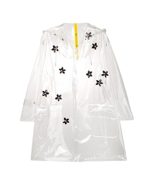 Fashiontrend Shiny Rain-Coats