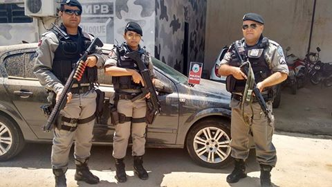Resultado de imagem para policia teixeira pb