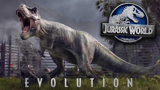 Spesifikasi PC Untuk Game Jurassic World Evolution Spesifikasi PC Untuk Game Jurassic World Evolution