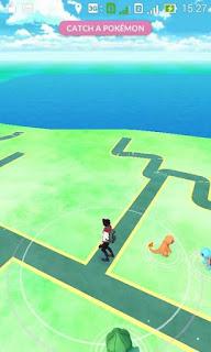 aplikasi pokemon go