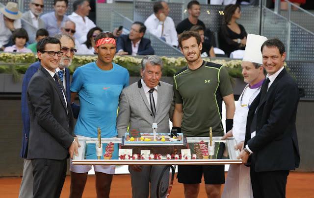 El Mutua Madrid Open ofrecerá 800 puestos de trabajo