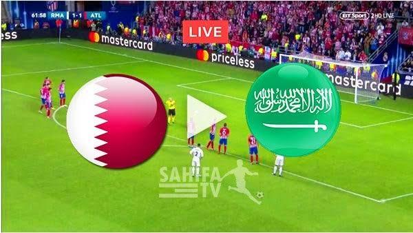 موعد  مباراة السعودية وقطر بث مباشر بتاريخ 05-12-2019 كأس الخليج العربي 24