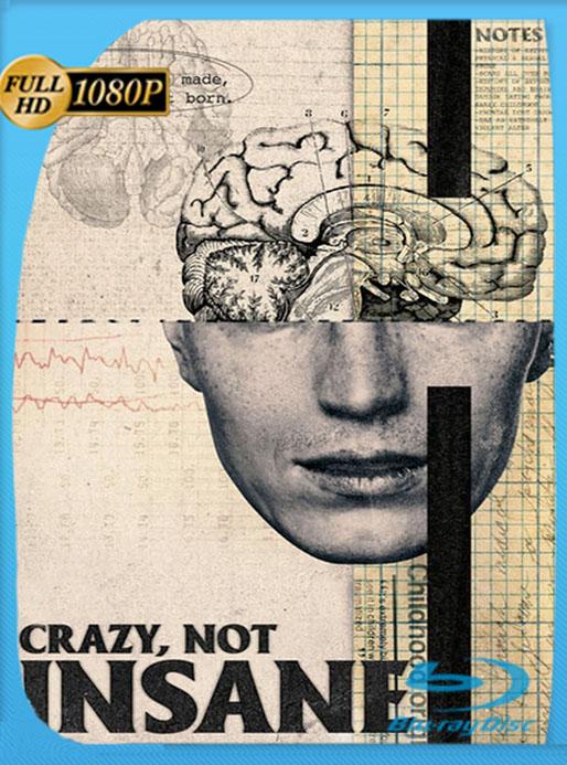 Crazy, Not Insane (2020) HMAX WEB-DL 1080p Latino [Google Drive] Tomyly