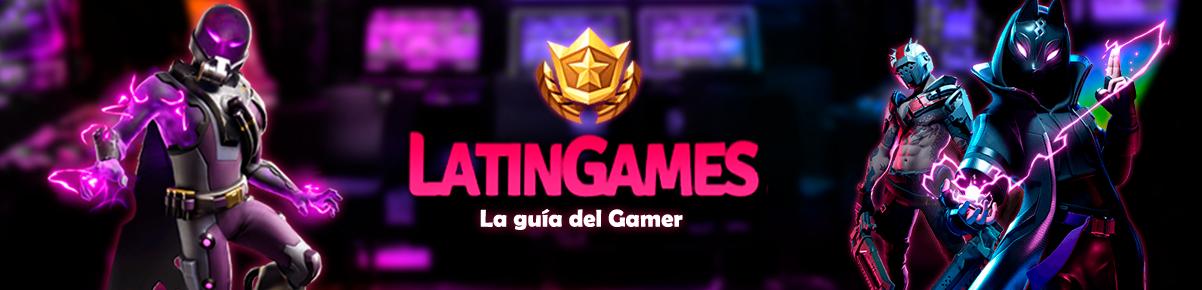 Latin Games
