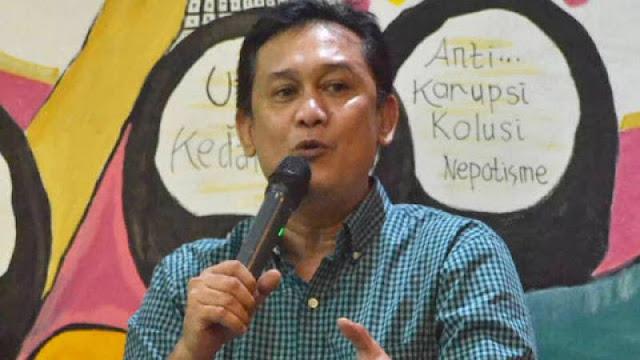 Sindir Anies soal Banjir, Denny Siregar: Risma Langgar Sunatullah
