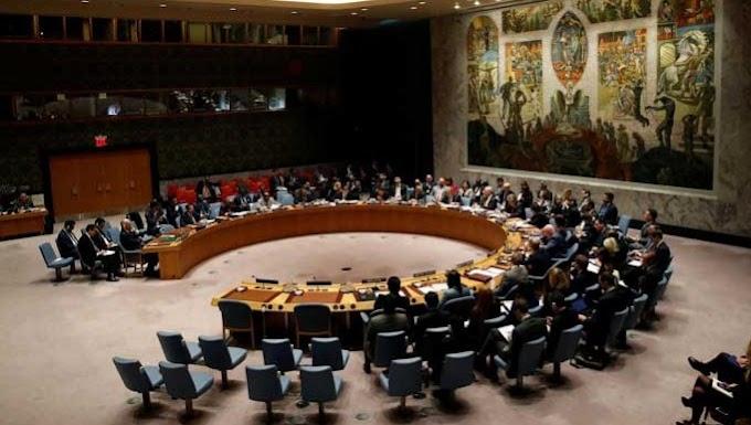 Majlis Keselamatan PBB untuk bertemu di Kashmir hari ini