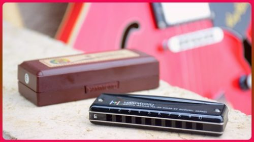 Harmonica Jamz: Play Any Song and JAM with Friends FREE