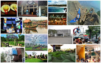 Bandung, One Stop Travel Places