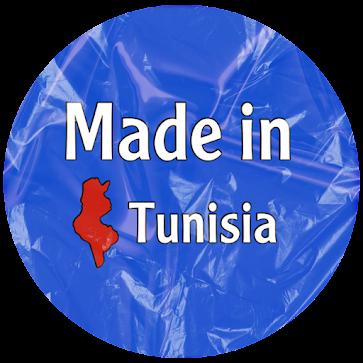 Made In Tunisia