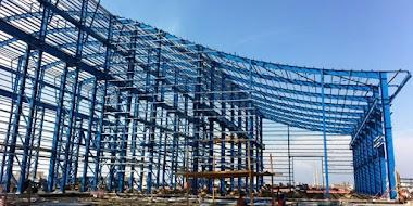 Jasa Import Struktur | Import Besi Baja