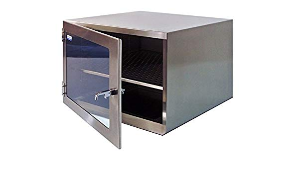 Various Benefits of Stainless Steel Desiccators Cabinets