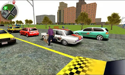 Download Grand Gangster City Mod Apk v1.0.2