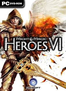 Might and Magic Heroes VI - PC (Download Completo)