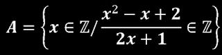 Arithmétique dans Z