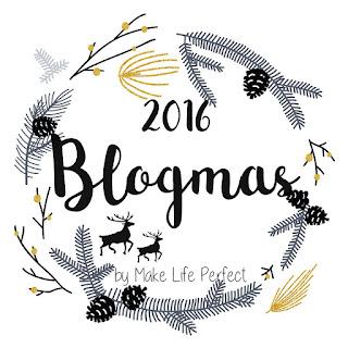 Blogmas 2016