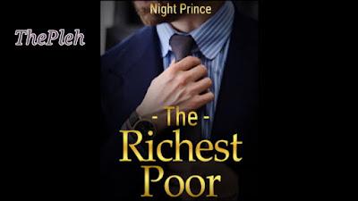 Novel the Richest Poor