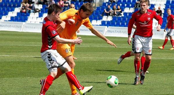 Nhận định Valur vs Maribor, 3h00 ngày 11/7 (Champions League)