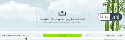Website Kompres Gambar Online Terbaik Tanpa Mengurangi Kualitas