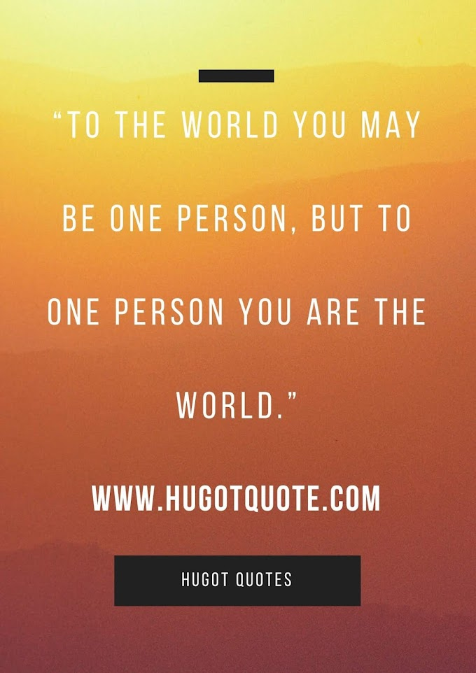 Love Quotes For Someone You Will Be There World.
