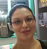Αρχισυντάκτρια του edityourlifemag.gr