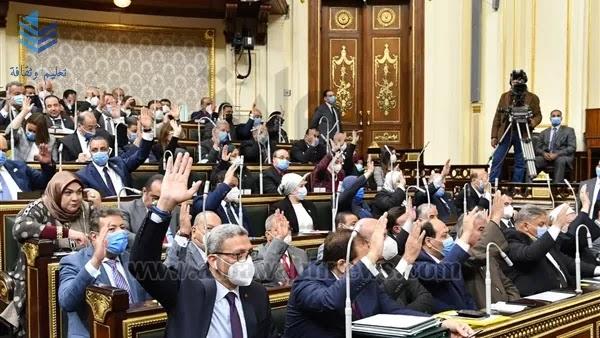 عاجل| مجلس النواب يوافق رسمياً على تدريس اللغة الفرنسية بالمدارس الحكومية