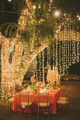 Outdoor Home Party Ideas 4