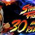 30 años de Street Fighter: fácil de jugar – difícil de dominar