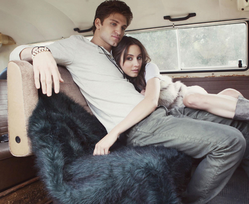 keegan allen and troian bellisario dating 2013 nfl